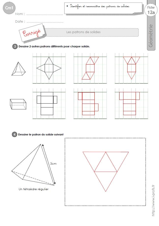 Geometrie test