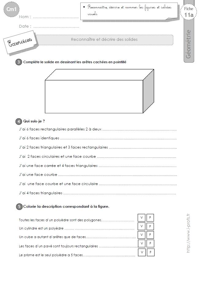 tétraèdre dans cube