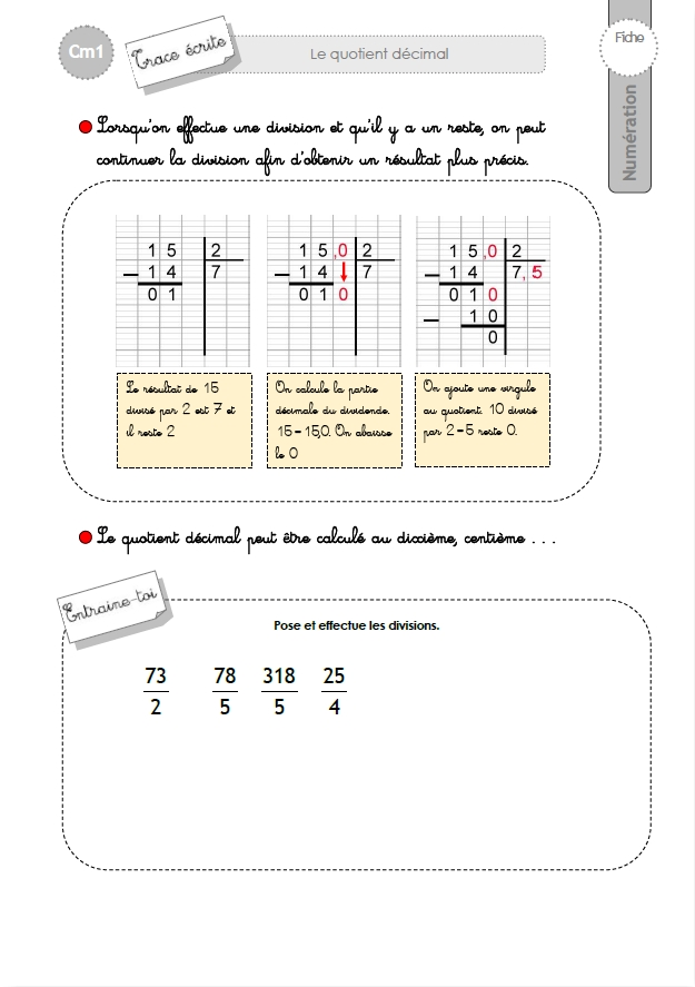 Division multiplication third grade multiplication and for Table multiplication cm1