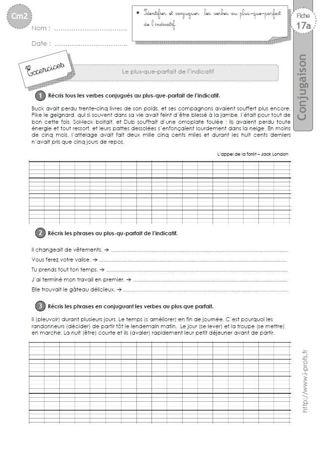 http://www.i-profs.fr/Fiches/images-fiches/cm2/conjugaison/cm2-conjugaison-exercices-plus-que-parfait-1a.jpg