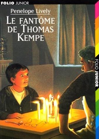 Fiches pedagogiques le fant me de thomas kempe de for Les portent claquent