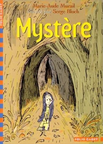 FICHES PEDAGOGIQUES:Mystère de Marie-Aude Murail